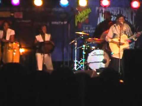 Oliver Mtukudzi & Black Spirits@Twilight Dance Series Santa Monica Pier 40 min's!!!