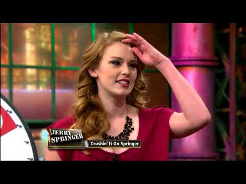 Will You Be My First? (The Jerry Springer Show)