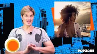 Sheron Menezzes sensualiza na web #PopDrops @PopZoneTV
