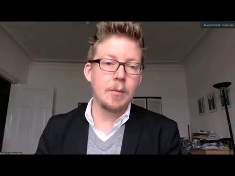 Vortrag mit Aussprache: Prof. Dr. Christian Polke (Göttingen)