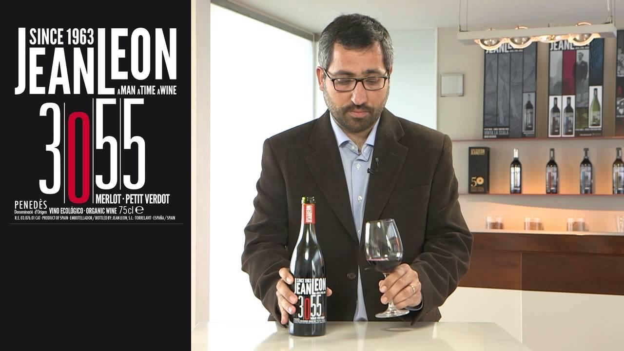 Jean Leon - Magazine cover