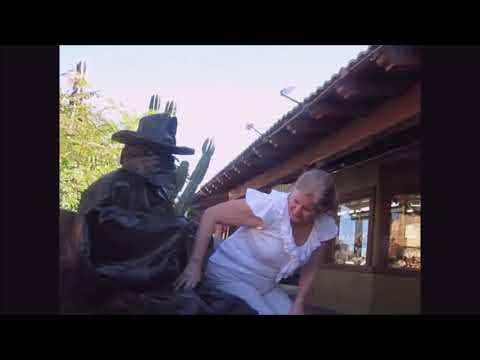 Bronze Cowboy's Favorite Video from YouTube · Duration:  8 minutes 8 seconds