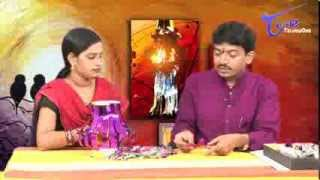 Creative Corner | How to Make Lantern with Paper | Diwali Special |