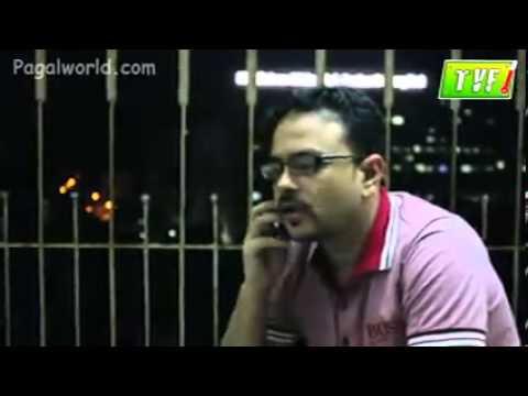 allahabad railway prank...must watch