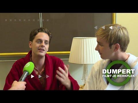 Dumpert Filmt Je Werkplek S01E05: RUNDFUNK