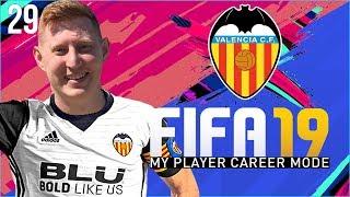 [NEW CLUB] FIFA 19   My Player Career Mode   Ep29 - BATTLING BARCELONA!!