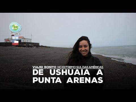 DIA#7 - De Ushuaia a Punta Arenas - Viajei Bonito no Extremo Sul das Américas