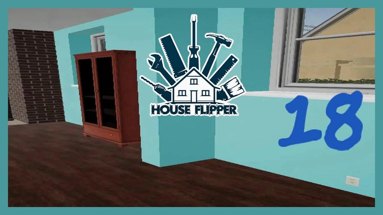 Esszimmer Einrichtung   House Flipper [ Deutsch German ]