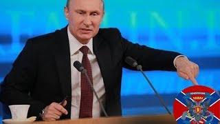 Финансовый груз: Путин беснуется