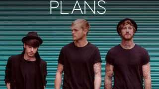 Fort Hope - Plans (official Audio / Ep Out Now)