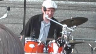 Pate Mustajärvi & Mustaakin Mustempi - Ukkometso (Live in Ikuri-Rock 12.8.2012)