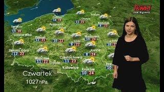 Prognoza pogody 12.09.2019