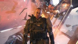 Call of Duty Black Ops III - Я не хочу делать БУМ (мама)