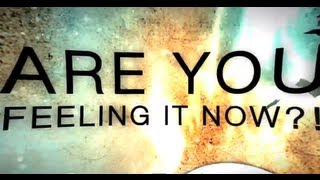 BORN OF OSIRIS Divergency Lyric Video
