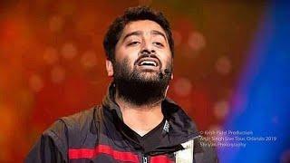 Kalank...!  Arijit Singh Emotional Live Performance | Just Feel It ❤️
