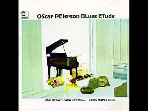 Mandel  Webster  Oscar Peterson, 1966: The Shadow of Your Smile