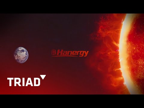 Hanergy Renewable Energy Exhibition Center – Main Film