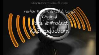 Dj Kantik - Club Music Mix -  Ferhat KANTIK Arranged (IWSY) New Best Top List Hits Clubbing House