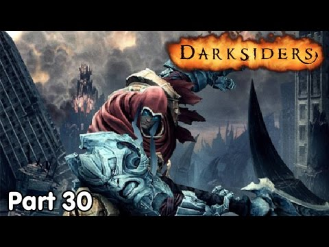 Darksiders - #30. Long Dungeon With A Side Of BackStory
