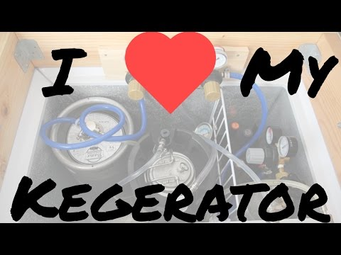 I love my kegerator, but is it saving me money?