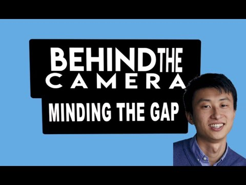 Download Behind the Camera: Minding the Gap with Bing Liu