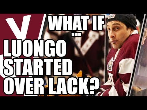 """Vancouver Canucks """"What If…"""": Roberto Luongo Started Over Eddie Lack? (2014 NHL Heritage Classic)"""