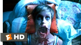 Dead Silence (2007) - White As A Sheet Scene (1/10)   Movieclips