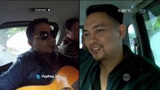 Sing in the Car - Ada Band - Masih (Sahabatku, Kekasihku)