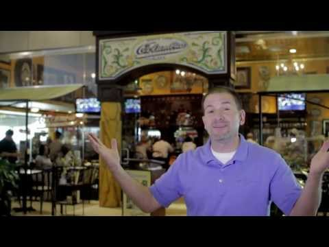 Airport Insider Cuba Month ( The Columbia Cafe )
