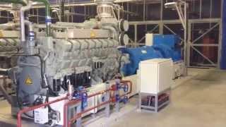 видео Обеспечение бесперебойного электроснабжения