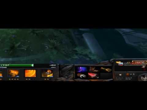 видео: dota2 Волосатая мартышлюшка   Тутор №9