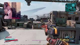 Borderlands 3 MAYHEM MODE: True Vault Hunter Mode With FL4K. Loot Loot Loot!!