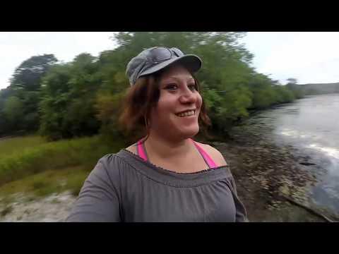 Nauset Lighthouse, Beach & Boondocking Provincetown - RV Living Vlog