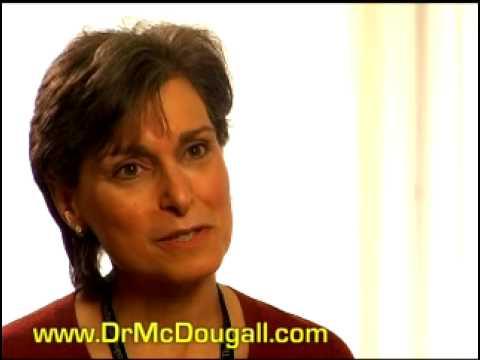 Phyllis Heaphy: Cured of Rheumatoid Arthritis on the McDougall Program