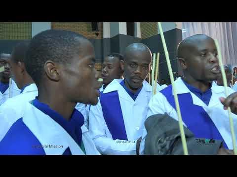Enyonini Mission: Nginengcinga