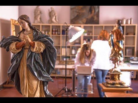 Taller De Restauración De Archidiócesis De Granada