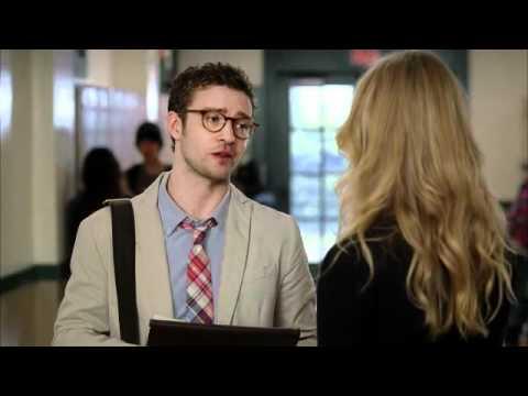 Bad Teacher Trailer En Español Youtube