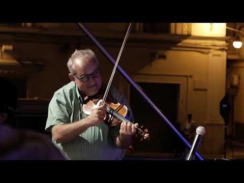 Rhapsody in Bluegrass  Quartet San Francisco and Guests  Foggia