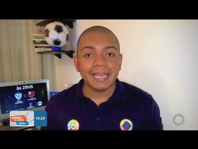 Esporte - 20-04-2021 - Tambaú da Gente Noite