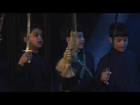 Hathy Hiya Al Kuwait Operetta