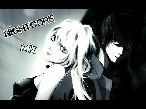 Nightcore Mix
