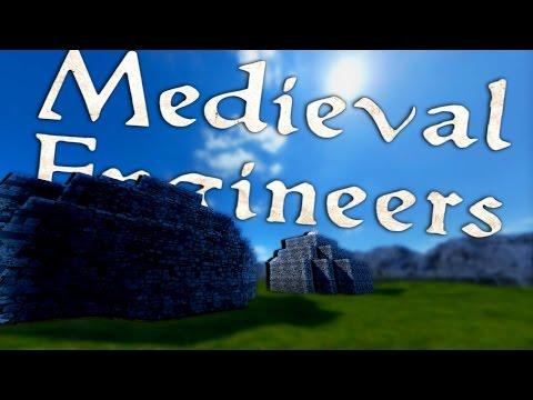 HOTEL NIPPLE GUARD | Medieval Engineers #3