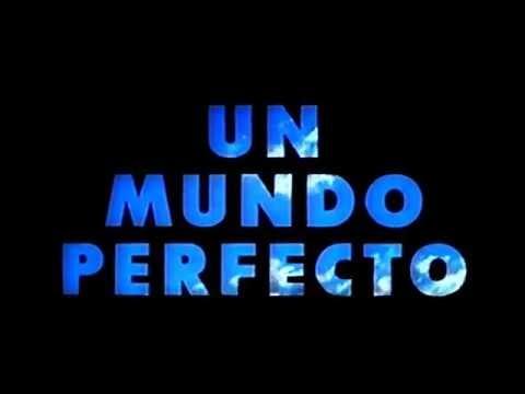 UN MUNDO PERFECTO/trailer En Español-curl Games