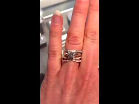 by the platinum kwiat product rings ring ashoka engagement diamond