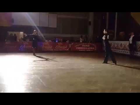 Gore-Corcodel Final Samba Dance Constellation 2017