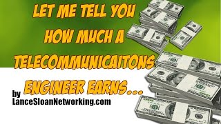 How Much A Telecommunications Engineer Earns-The Hourly Wage Range With No Certifications