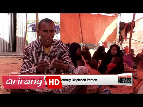 Drought in Somalia on the verge of becoming humanitarian disaster