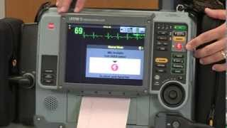 LIFEPAK 15 Introduction and Overview
