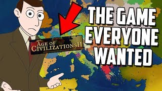 Age of Civilisations II The Game Everyone Wanted screenshot 3