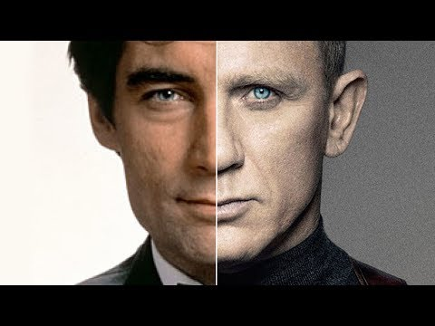Every James Bond Movie Ranked Worst To Best